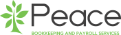 Peacebooks logo